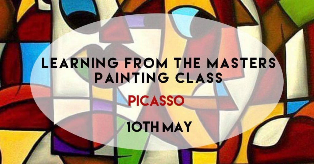 Picasso Painting Class