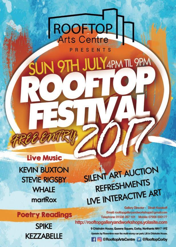 rooftop festival