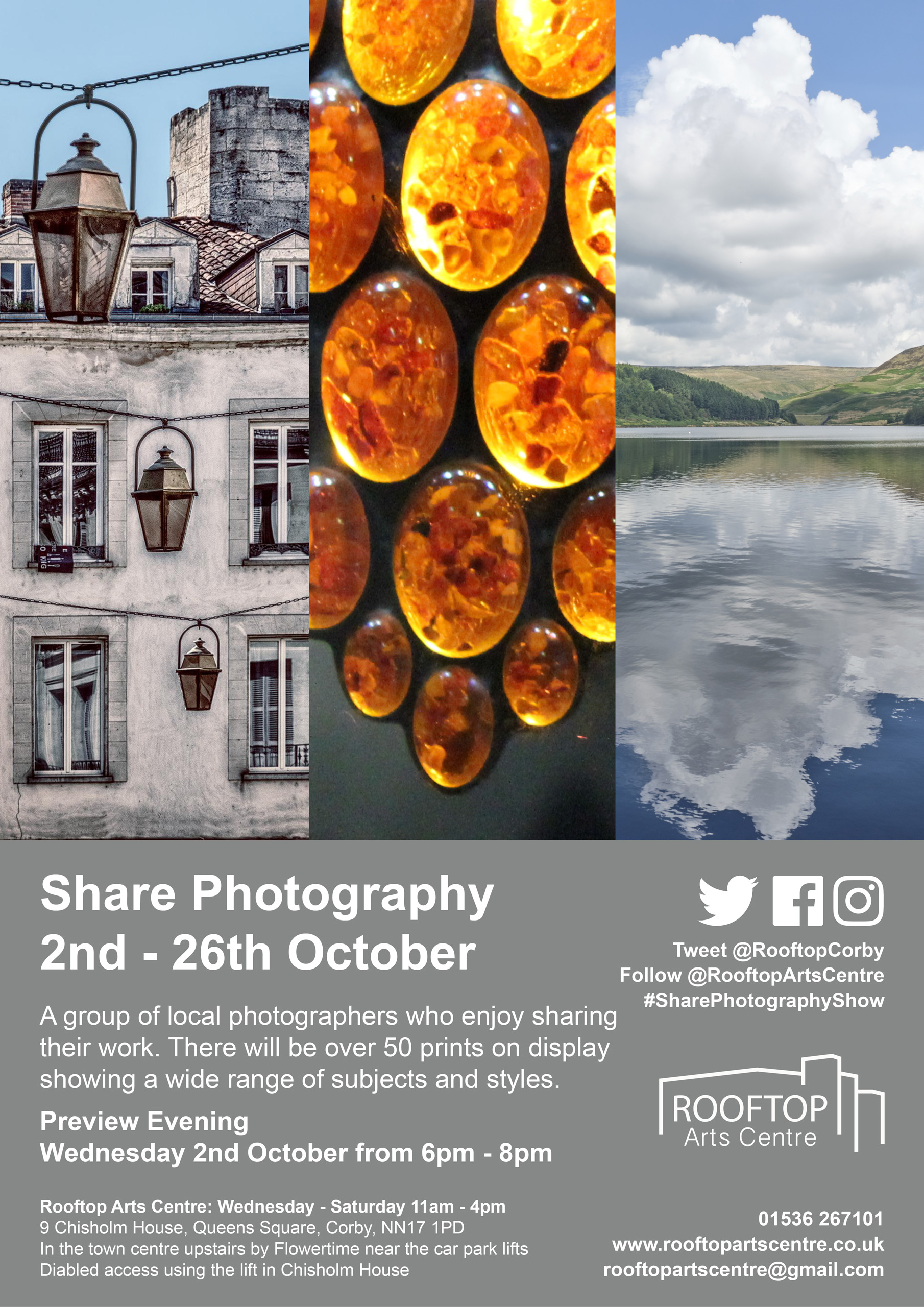 Share-Photography-Poster